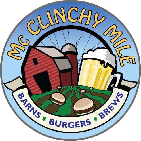 McClinchy Mile barns burgers and brews
